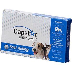Capstar