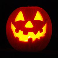 Wishing you a happy All Hallows Eve in advance!
