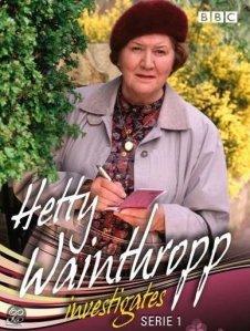Hetty Wainthropp Investigates; BBC 1996-1998