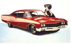 Buick Wildcat 1967