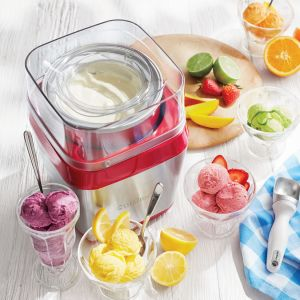 Cuisinart Fruit Scoop Sorbet & Ice Cream Maker